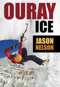 Ouray Ice cover