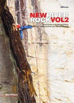 New River Rock Vol. 2 cover