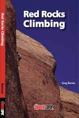 Red Rocks Climbing Guidebook