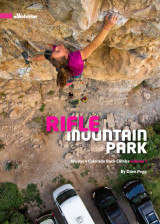 Rifle Rock Climbing Guidebook