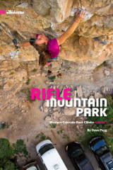 Rifle Rock Climbing Guidebook