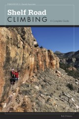 Shelf Road Rock Climbing Guidebook