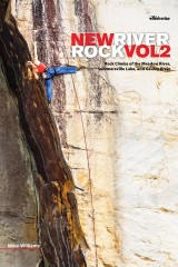 New River Gorge Rock Climbing Guidebook