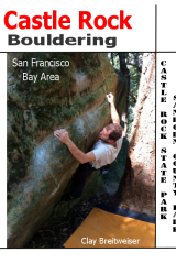 Castle Rock Bouldering Guidebook