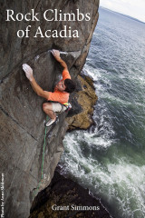 Acadia Rock Climbing Guidebook