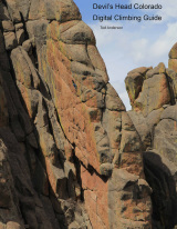 Devil's Head Rock Climbing Guidebook