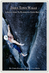 Index Rock Climbing Guidebook
