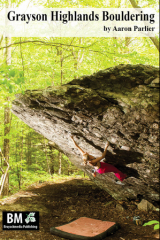 Grayson Highlands Bouldering Guidebook