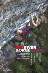 Red River Gorge South Climbing Guidebook