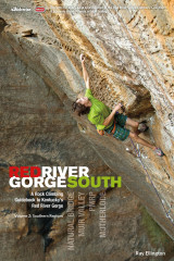 Red River Gorge Climbing Guidebook