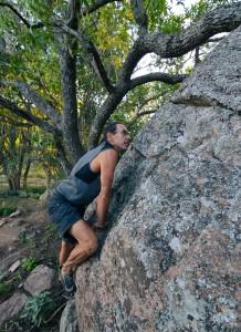 Dom Stackler on Jungle Fresh (V3)