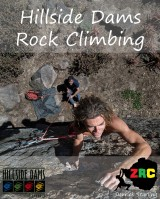 Zimbabwe Hillside Dams Rock Climbing Guidebook
