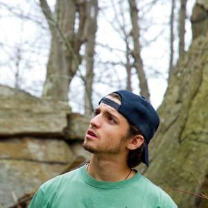 Powerlinez Rock Climbing & Bouldering Author Matt Ratajczak