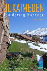 Morocco: Oukaimeden Bouldering Guidebook
