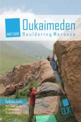 Oukaimeden Morocco, Bouldering Guidebook