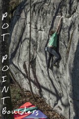 Pot Point Bouldering Guidebook
