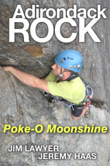 Adirondack Rock Climbing Guidebook