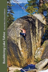Lake Tahoe, North/West Shore Bouldering Guidebook