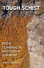 Vermont Rock Climbing Guidebook