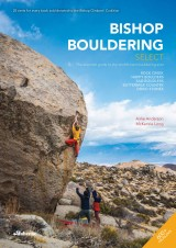 Bishop Bouldering Guidebook