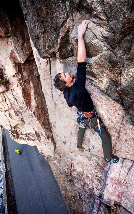 wide selection select for official sophisticated technologies Cody Rock Climbing by Mike Snyder