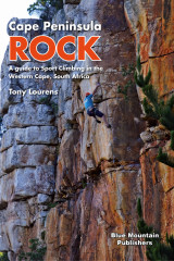 South Africa Cape Peninsula Rock Climbing Guidebook