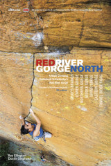 Red River Gorge North Climbing Guidebook