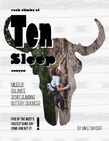 Ten Sleep Rock Climbing Guidebook