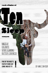 Ten Sleep Rock Climbing Guidebook