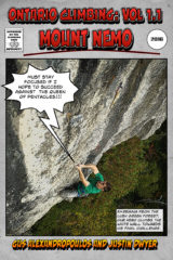 Ontario: Mount Nemo Rock Climbing Guidebook