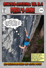 Ontario: Devil's Glen Rock Climbing Guidebook