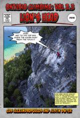 Ontario: Lion's Head Rock Climbing Guidebook