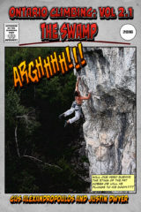 Ontario: The Swamp Rock Climbing Guidebook