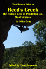 Smoke Hole Canyon: Reed's Creek Rock Climbing Guidebook