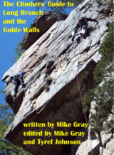 Smoke Hole Canyon: Long Branch and Guide Walls Rock Climbing Guidebook