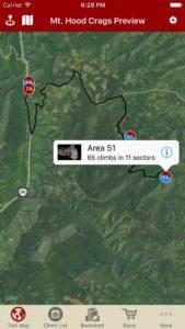 Explore Mt. Hood via our interactive trail map.
