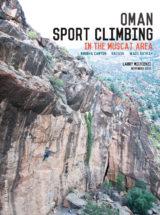 Oman: Muscat Sport Climbing Guidebook