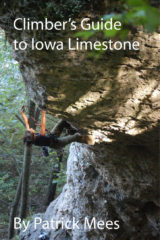 Iowa Rock Climbing Guidebook