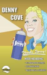 Denny Cove Rock Climbing Guidebook