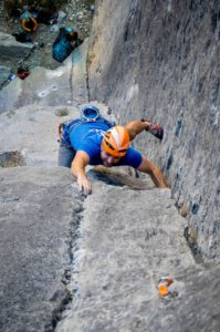 Evan Johnson on Dead-Man Walking 5.9.