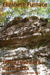 Elizabeth Furnace Rock Climbing Guidebook