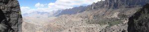Oman: Muscat Sport Climbing