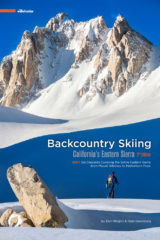 Backcountry Skiing: California's Eastern Sierra