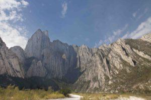 Pargue La Huasteca Entrance.