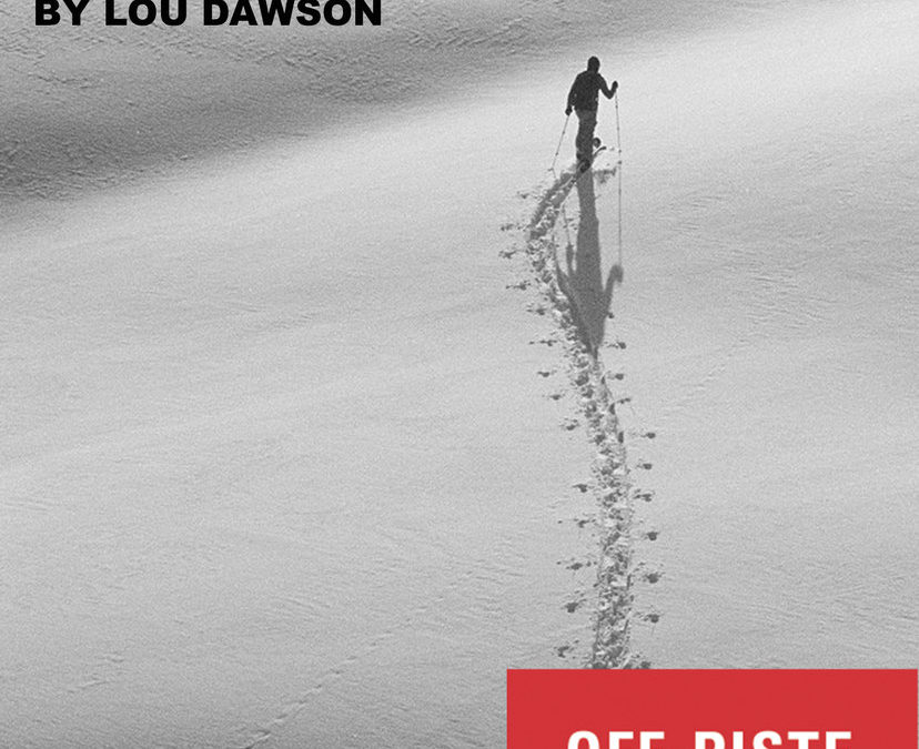 Uphill Skiing and Light Tours of Colorado Guidebook