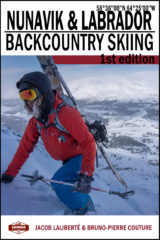 Backcountry Skiing: Nunavik & Labrador