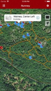 Explore Rumney via our interactive trail map.