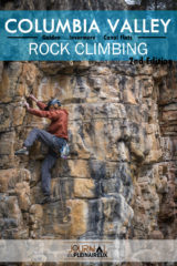 British Columbia: Columbia Valley Rock Climbing
