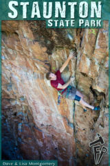Staunton State Park Rock Climbing Guidebook