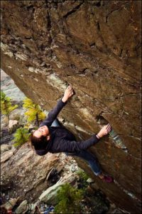 Sierra Allen on an Unnamed problem in the Alsek Valley